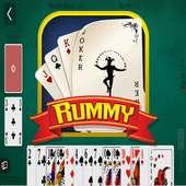 Rummy Free