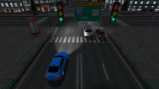 Racing Limits Screen Shot 5