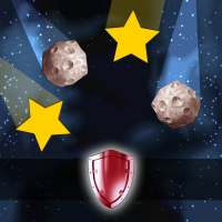 Falling Meteorites: Avoid & Collect!