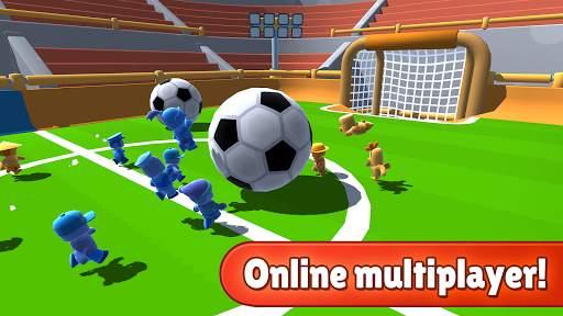 Stumble Guys: Multiplayer Royale Screen Shot 1