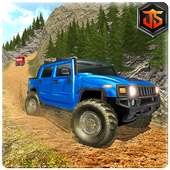 4x4 Mountain Off-road Truck