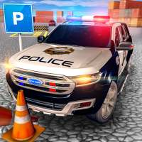Advance Police Parking- New Games 2021 : Car games