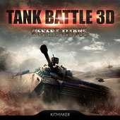 Tank Battle 3D