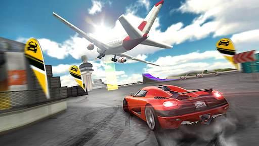 Extreme Car Driving Simulator Screen Shot 2