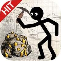 Stickman Craft Survival Simulator