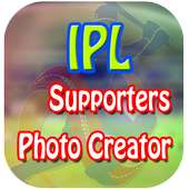 Supporters DP Editor IPL 2016