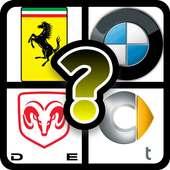Ultimate Car Logo Quiz