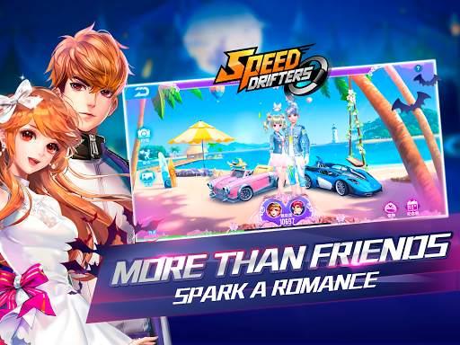 Garena Speed Drifters Screen Shot 21