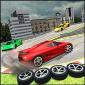 American Muscle Car Simulator : US Classic Cars