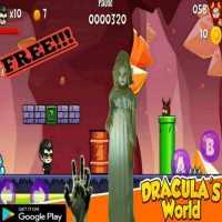Super Dracula's World (Free Game 2020)
