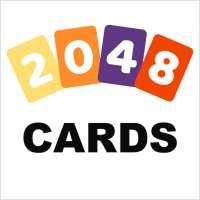 2048:card games
