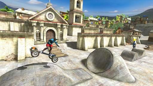 Trial Xtreme 4: Extreme Bike Racing Champions Screen Shot 5