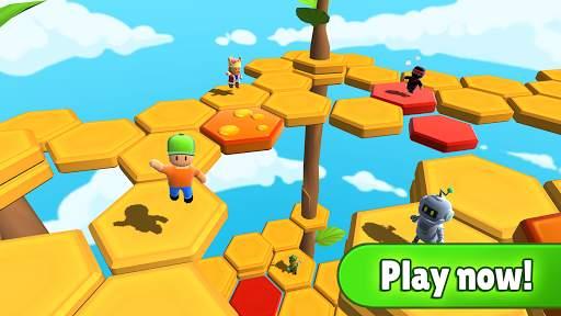 Stumble Guys: Multiplayer Royale Screen Shot 3