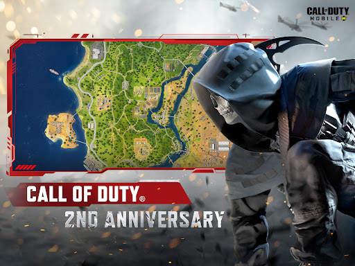 Call of Duty®: Mobile - SEASON 8: 2ND ANNIVERSARY Screen Shot 8
