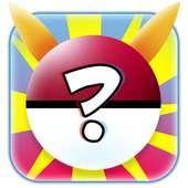 Quiz Pokemon Challenge