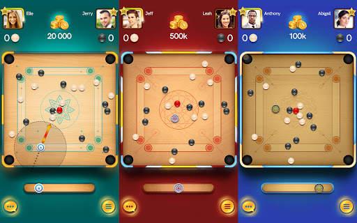 Carrom Pool: Disc Game Screen Shot 15