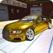 Legends Drift Driving : Crazy Car Speed Drifting
