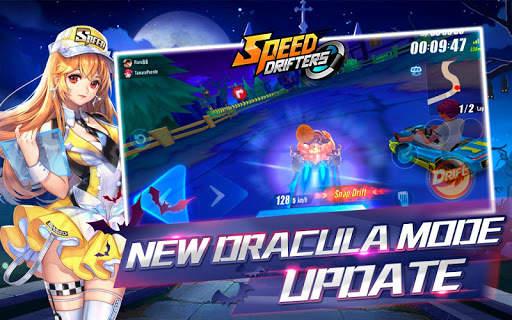 Garena Speed Drifters Screen Shot 2