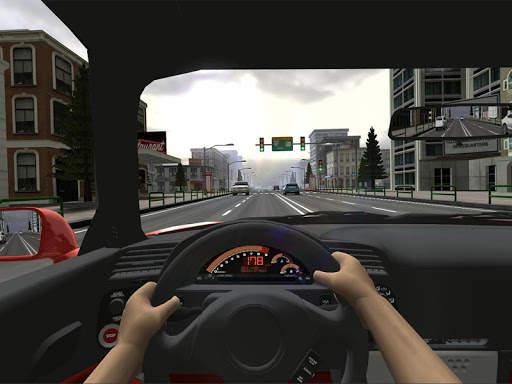 Racing Limits Screen Shot 13