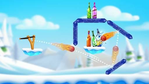 Bottle Shooting Game 2 Screen Shot 3