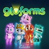 Clarks Gloforms