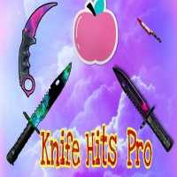 Knife  Hits pro