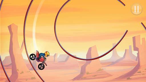 Bike Race:Motorcycle Games Screen Shot 1