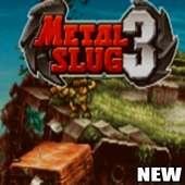 Metal Slug 3 Trick