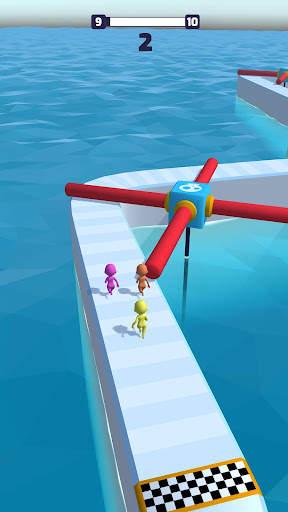 Fun Race 3D Screen Shot 4