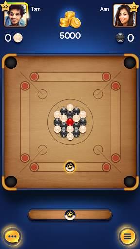 Carrom Pool: Disc Game Screen Shot 5