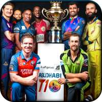 Cricket Game 2020: Play Live T10 Cricket