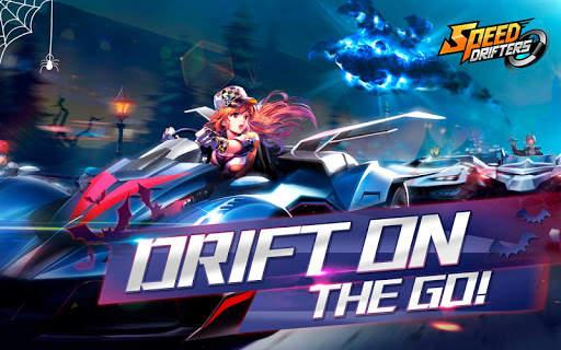 Garena Speed Drifters Screen Shot 0