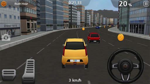 Dr. Driving 2 Screen Shot 0