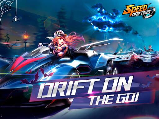 Garena Speed Drifters Screen Shot 16