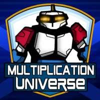 Multiplication Kids Board Game