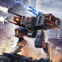 War Robots- War Machines games