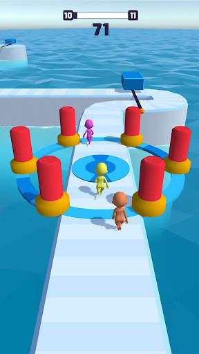 Fun Race 3D Screen Shot 3