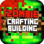 Survival zombie crafting 2018