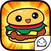 Burger Evolution Food Clicker