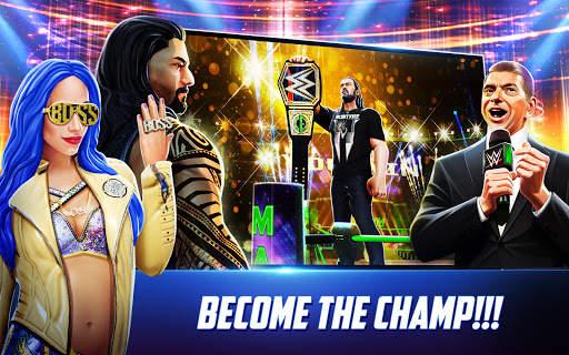 WWE Mayhem Screen Shot 23