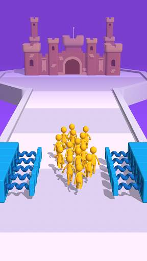 Join Clash 3D Screen Shot 0