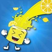 Fizzy Lemonade: Happy Party Time!