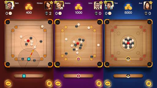 Carrom Pool: Disc Game Screen Shot 6