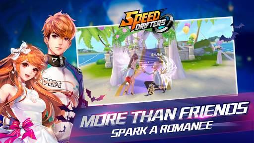 Garena Speed Drifters Screen Shot 13