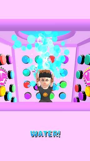 100 Mystery Buttons Screen Shot 3