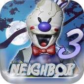 Hello Ice Secret Scream 3 Neighbor Horror