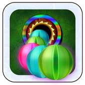 Marble Forest- A quartz game