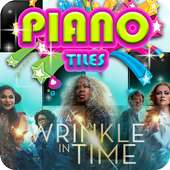 """A Wrinkle In Time """"I Believe"""" Piano Game"""