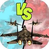 Aircraft Wargames | 2 Players