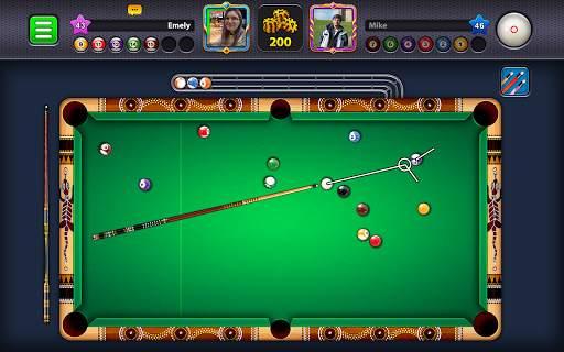 8 Ball Pool Screen Shot 13